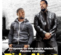 Ride Along movie poster screenshot