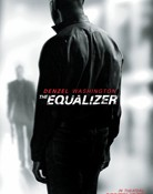 The Equalizer movie trailer poster