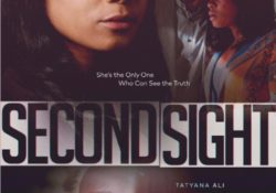TV One poster of Second Sight movie
