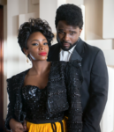 Teyonah Parris Shines in Love Under New Management – The ..