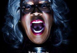 Boo A Medea Halloween poster