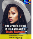 Meagan Good Tells Her Story on TV One's Unsung Hollywood
