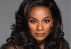 Photo of actress Vanessa Bell Calloway