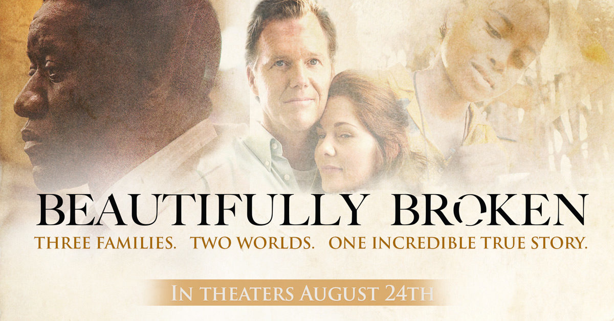 Beautifully Broken In Theaters Now-Black Chic At The Movies
